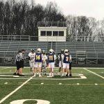 Boys Varsity Lacrosse beats Wooster 22 – 13