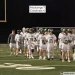 Boys Varsity Lacrosse beats Mentor 7 – 4