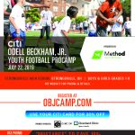 OBJ CAMP COMING TO STRONGSVILLE