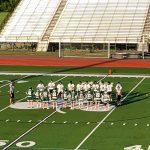 Boys Varsity Lacrosse falls to Dublin Coffman 2-22 to end playoff run