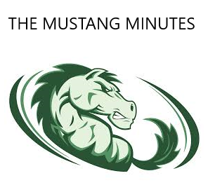"""""""THE MUSTANG MINUTES"""""""