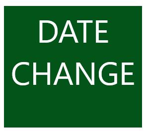 Pre-Season Parent Meeting/Meet the Mustangs Date Change