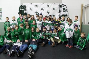 HOCKEY YOUTH NIGHT 1/11/2020