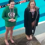 Micko Qualifies for State Diving