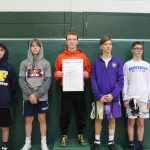Strongsville 2020 OHSAA Sectional Placer photos