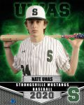 SENIOR SPOTLIGHT- NATE UHAS