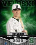 SENIOR SPOTLIGHT- NICK VELOSKI