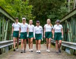 2020 GCC GIRLS GOLF ALL-CONFERENCE AWARDS