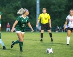 Girls Varsity Soccer beats Brunswick 3 – 1