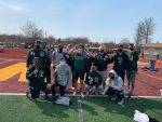 Boy's Track+Field Team Takes the Title at Avon Lake Invitational