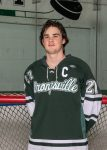 GCHSHL ANNOUNCES ALL-CONFERENCE HONORS