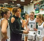 THALL NAMED COACH OF THE YEAR