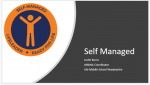 Life Leader Weekly Statement- Self-Managed
