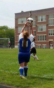2015 HS Girls Soccer