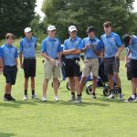 MCS Golf Team