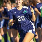 Lady Maverick Soccer