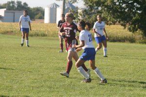 Girls Soccer 2014 Pics
