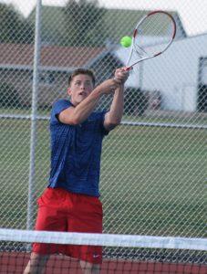 Boys Tennis 2014 Pics