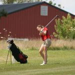 West Noble High School Girls Varsity Golf finishes 7th place