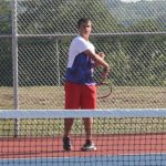 West Noble Tops Wawasee 4-1 in Boys Tennis