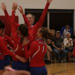West Noble Volleyball Invitational Results