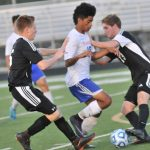 West Noble Downs State Ranked Barons in Sectional Opener