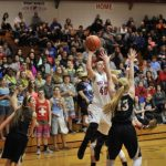 Lady Chargers Top Fairfield For 16th Win