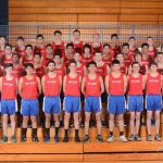 Chargers Top Panthers in Boys Track