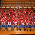 West Noble High School Varsity Football falls to Angola High School 37-17