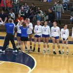 Chargers Down Tippy Valley in Sectional Action