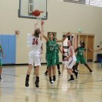West Noble High School Girls Varsity Basketball beat Concord High School 63-50