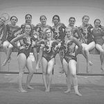 Gymnastics Sectional is Saturday at Lakeland