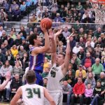 Boys All NECC Basketball Team Announced; Nickolson Honored