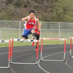 WN Boys Track Team Downs Prairie Heights