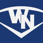 West Noble High School Varsity Softball falls to Angola High School 12-0