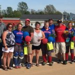 Lady Chargers Drop Softball Game to Fremont