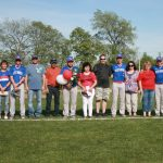 West Noble High School Varsity Baseball beat Fremont High School 10-5
