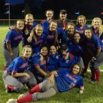Chargers Top NorthWood in Softball Sectional