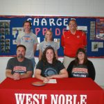 Emily Durham Signs With Anderson University