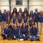 West Noble High School Girls Junior Varsity Volleyball falls to Goshen 2-0