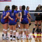 West Noble High School Girls Junior Varsity Volleyball falls to Tippecane Valley 2-0
