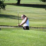 West Noble High School Girls Varsity Golf falls to Fairfield High School 229-233