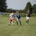 JV Boys Soccer WN vs Northridge 8-29-17