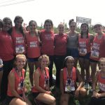 West Noble Girls Cross Country Finishes 6th in Marion Invitational