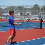 Boys Tennis WN Invite 9-2-17