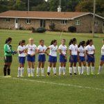 Girls Soccer NECC WN vs CN 9-12-17