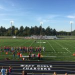 Chargers Down Falcons in JV Football