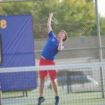 Boys Tennis Pics- WN vs. East Noble 9/27/17