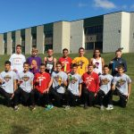 West Noble Finishes 2nd in NECC Boys CC Meet