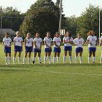 Girls Varsity Soccer WN vs Goshen- Senior Nite 9-28-17